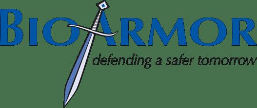 Bioarmor Hand Sanitizer Logo